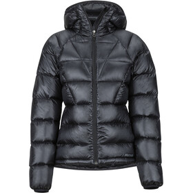 Marmot Hype Down Hoody Women black